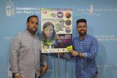 El recinto ferial acoge el 4 de agosto la tercera edición de la Holi Day Party en San Pedro del Pinatar