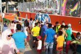 Vecinos del Casco Histórico y Sector Estación clausuran el proyecto ConVive en tu Barrio: Espacio de Encuentro