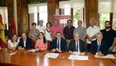 La Universidad de Murcia dará contenido al buscador de informaciones sobre salud y medicina informapacientes.es