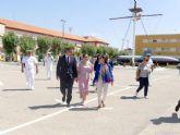 El gobierno español trabaja para asegurar el incremento presupuestario que garantice la construcción de los S-80 en Navantia Cartagena