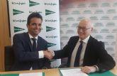 El Corte Inglés y el Hospital de Molina firman un acuerdo de colaboración