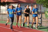 16 Atletas del UCAM Atletismo Cartagena defenderán a la Región en el Nacional de Federaciones