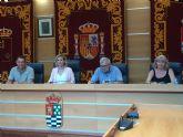 El IES Vega del Táder de Molina de Segura conmemora su 50 aniversario en 2019 con un atractivo programa de actividades para el próximo curso escolar