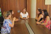 San Pedro del Pinatar contará el próximo curso con un nuevo centro de atención a la infancia para niños de 0 a 3 años