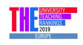El prestigio internacional de la UCAM, avalado por el Times Higher Education
