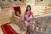 La voz de María de Medeiros regresa a Cartagena con La Mar de Músicas