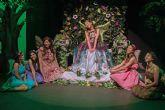 La compañía Monís Producciones convertirá el Auditorio Parque Torres en un mágico mundo habitado por hadas