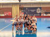 La Boca Te Lía Futsal Alcantarilla se jugará este sábado a un solo partido su salto a la Primera División femenina