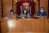 Se constituye un Comité Municipal de Salud para informar del COVID-19 y tomar medidas de prevención en el municipio