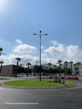 MC impulsa que la nueva rotonda del puerto tome la denominación de 'Efesé'
