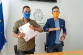 El Ayuntamiento aumenta su aportación a 22.500 euros para la Joven Orquesta Sinfónica de Cartagena