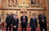 Cinco seminaristas recibirán mañana el diaconado