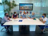 El Ayuntamiento de Torre Pacheco firma convenio de colaboración con FAETPA-COEC Torre Pacheco