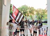 El Ayuntamiento denominará 'Efesé' a una plaza para conmemorar el ascenso