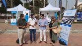 La Comunidad pone en marcha una campaña de concienciación sobre el uso correcto del agua para posibilitar su regeneración y reutilización