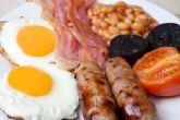 Roda celebra mañana su célebre 'Desayuno inglés'
