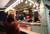 Música y gastronomía se unen de nuevo en el Food Truck Show Cooking en Lo Pagán