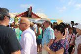 Ciudadanos interrogará al Gobierno local por el grado de cumplimiento de la moción para la protección del Mar Menor