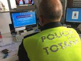 La Policía Local de Totana se incorporará al Sistema de Seguimiento Integral de los casos de Violencia de Género