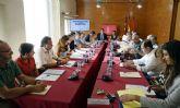El Plan Especial de Seguridad de la Feria de Murcia movilizará a los 590 agentes de la Policía Local e intensificará la vigilancia en actos públicos