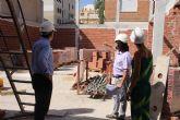 El Ayuntamiento invierte m�s de medio mill�n de euros en la mejora y acondicionamiento de los centros educativos p�blicos