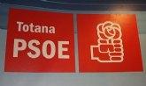 PSOE Totana: Los socialistas defendemos la unión social y la convivencia