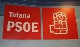 El PSOE de Totana insta a los ministerios de Educación, Sanidad, Servicios Sociales e Igualdad a la creación de una ley que regule la Educación Social