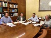 El Ayuntamiento urge a la licitación del colector de la zona Norte
