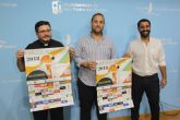 Los jóvenes de la parroquia organizan los II Juegos Solidarios en el Polideportivo municipal