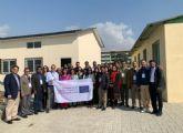 La UPCT lidera un proyecto europeo para transformar en universidades sostenibles las instituciones de educación superior en Nepal y Bután