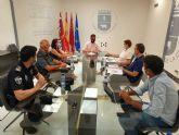 El Ayuntamiento de Caravaca convoca el Comité de Seguimiento Local Covid-19