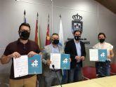 La corporación local de Los Alcázares aprueba más de 80 medidas para la recuperación social y económica del municipio