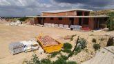 Deportes ultima la creación de un nuevo campo de fútbol en Los Ramos