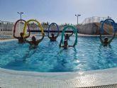 Más de 11.000 personas disfrutan de las piscinas municipales de verano de Puerto Lumbreras en los dos últimos meses