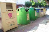 Realizarán un estudio de viabilidad para soterrar progresivamente, en los próximos anos, los contenedores de RSU del casco urbano