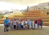 Más de 1.200 turistas ingleses visitarán Medina Nogalte