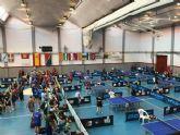 Resultados Campeonato España selecciones autonomicas de veteranos