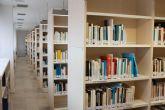 El ayuntamiento dona una selecci�n de libros a la biblioteca toledana que perdi� sus fondos bibliogr�ficos en una riada