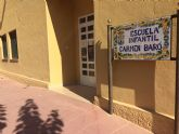 Se prorroga un año más el contrato de servicio público educativo en los centros de Educación Infantil Municipal