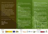Este miércoles en Pliego se desarrollarán las Jornadas Técnicas del Proyeco Agroeconatura 2020