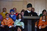 El Rector pide a los políticos propuestas de apoyo a la Universidad