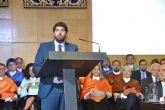 López Miras anuncia un plan para que todos los grados y másteres universitarios sean bilingües en los próximos 5 años