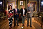 La AECC de Murcia celebr� su asamblea anual en Mazarr�n