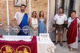 La Casa del Niño premia el 428 en el sorteo extraordinario de Carthagineses y Romanos
