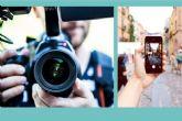 La Concejalía de Juventud pone en marcha un curso gratuito de Diseño Audiovisual