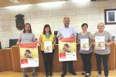 Cruz Roja Española promueve en Totana el acogimiento familiar de menores tutelados por la Administración