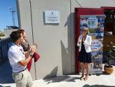 El Ayuntamiento de Molina de Segura mejora la oferta de instalaciones deportivas con la puesta en marcha de los nuevos Pabellones II y III en el Polideportivo El Romeral