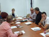La Junta de Gobierno Local de Molina de Segura adjudica las obras de rehabilitación de las antiguas escuelas de La Torrealta por un importe de 200.255 euros