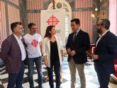 """""""Don Juan Tenorio. Sueño y realidad en el cementerio de San Javier"""" recibe el Premio Cementerios de España"""