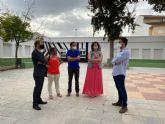 24 alumnos en el proyecto PMEF 'EJOVEN'